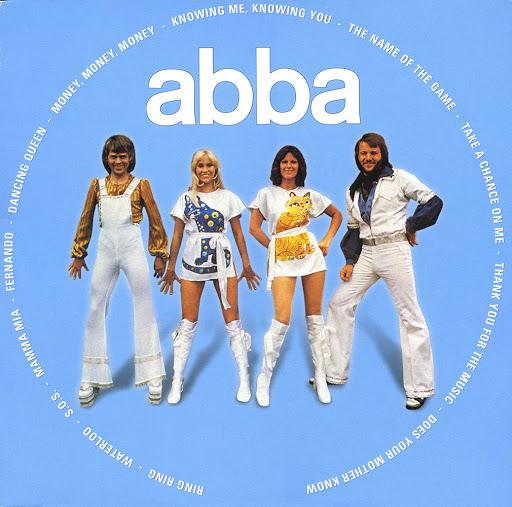 ABBA ORIGINAL